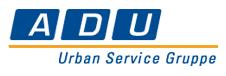 A.D.U. Gebäudeservice Urban