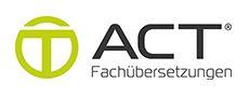 A.C.T. Fachübersetzungen GmbH