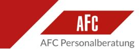 AFC Personalberatung GmbH