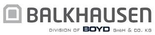 Balkhausen Division of BOYD GmbH & Co. KG