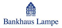 Bankhaus Lampe