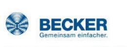 Becker-Antriebe GmbH