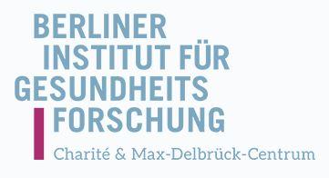 Berliner Institut für Gesundheitsforschung