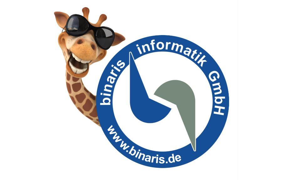 binaris informatik GmbH
