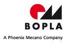 Bopla Gehäuse Systeme GmbH