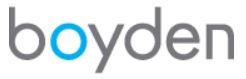Boyden International GmbH
