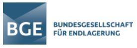 Bundesgesellschaft für Endlagerung mbH (BGE)
