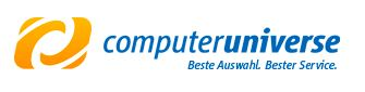 computeruniverse GmbH