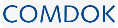 Dienstleistungen COMDOK GmbH