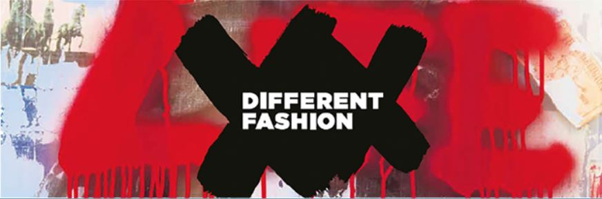 Different Fashion