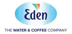 Eden Water & Coffee