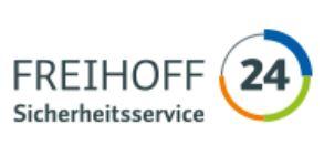 Freihoff Sicherheitsservice
