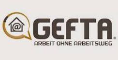 GEFTA Gesellschaft für Telearbeit mbH