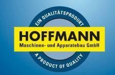 HOFFMANN Maschinen- und Apparatebau