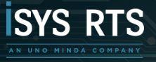 iSYS RTS