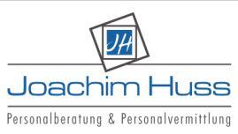 Joachim Huss – Personalberatung & Personalvermittlung