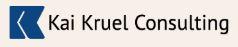 Kai Kruel Consulting