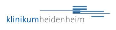 Kliniken Heidenheim