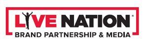 Live Nation Brand Partnership & Media