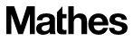 Mathes GmbH & Co. KG