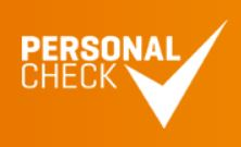 Personal Check Nieke Arendt