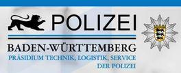 Polizei Baden-Württenberg