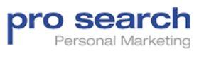 pro search GmbH Personal Marketing