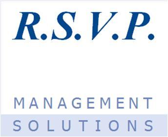 R.S.V.P. Management Solutions