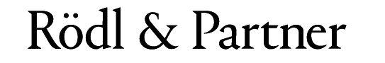 Rödl & Partner GmbH Wirtschaftsprüfungsgesellschaft Steuerberatungsgesellschaft