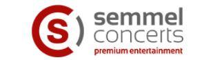 Semmel Concerts Entertainment