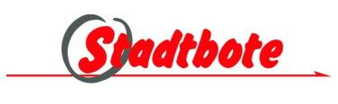 Stadtbote GmbH