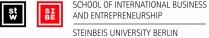 STEINBEIS, SCHOOL OF INTERNATIONAL BUSINESS AND ENTREPRENEURSHIP (SIBE)