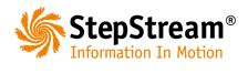 StepStream