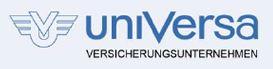 uniVersa Allgemeine Versicherung AG