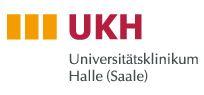 Universitätsklinikum Halle (Saale)
