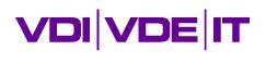 VDI/VDE Innovation + Technik GmbH